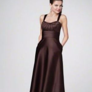 New Alfred Angelo Formal Gown